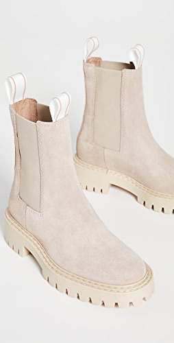 LAST - Daze Boots