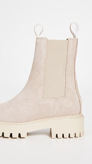 LAST Daze Boots
