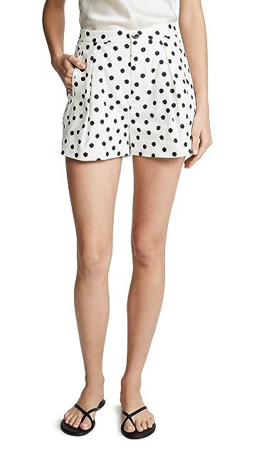 LAVEER Hutton Shorts