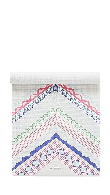 La Vie Boheme Yoga Mandala Yoga Mat