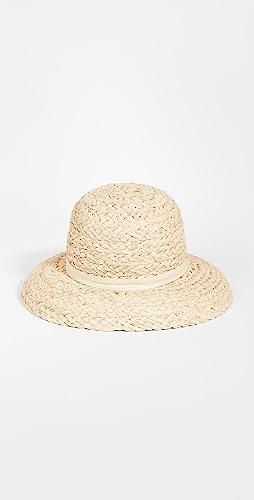 Lack Of Color - Bloom Raffia Hat