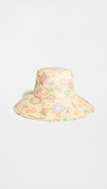 Lack Of Color 假日渔夫帽