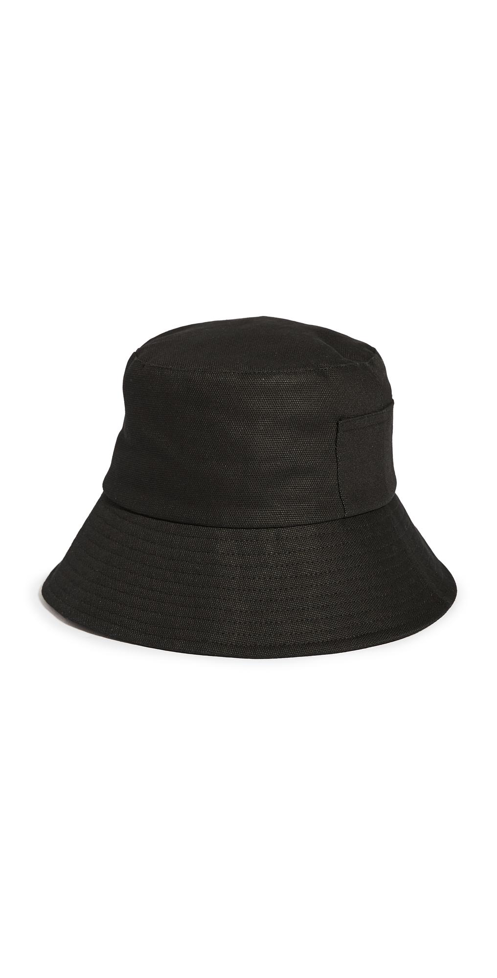 Wave Bucket Hat
