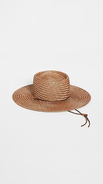 Lack Of Color The Vienna 帽子