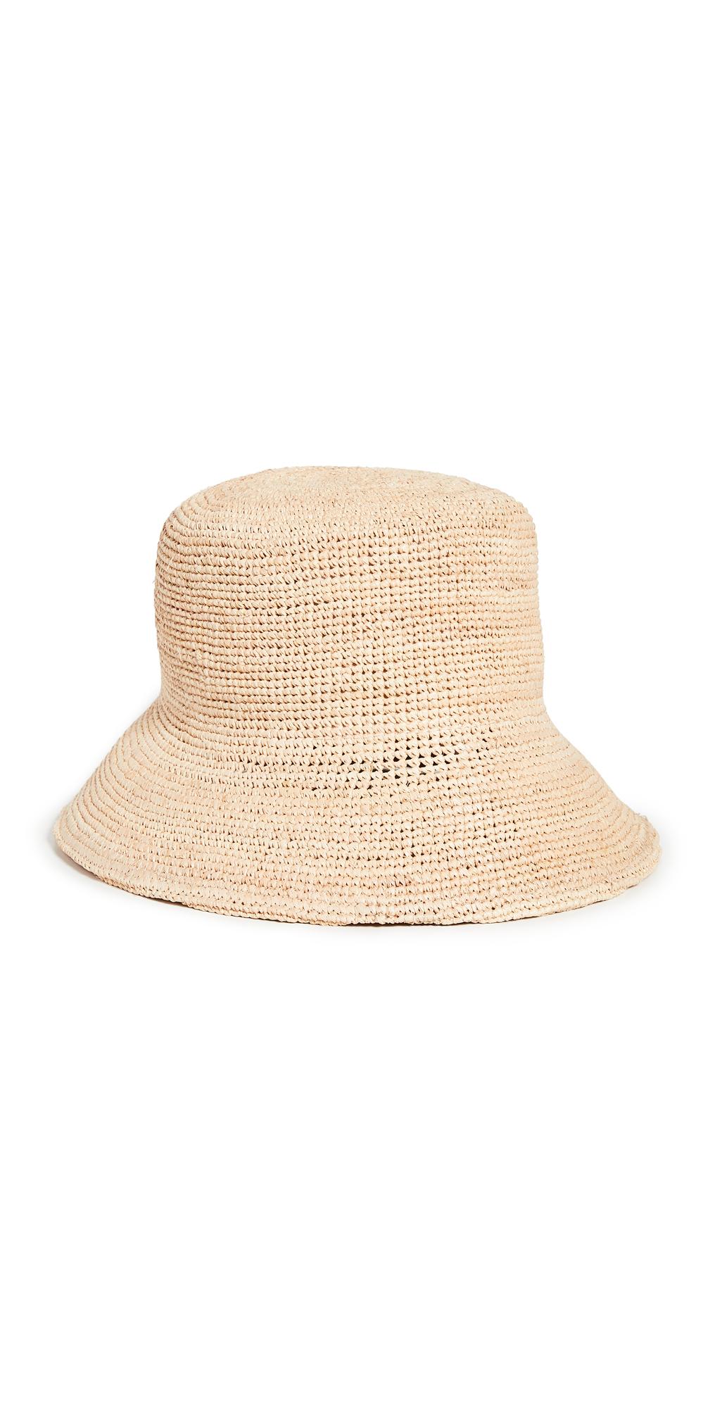 Inca Bucket Hat
