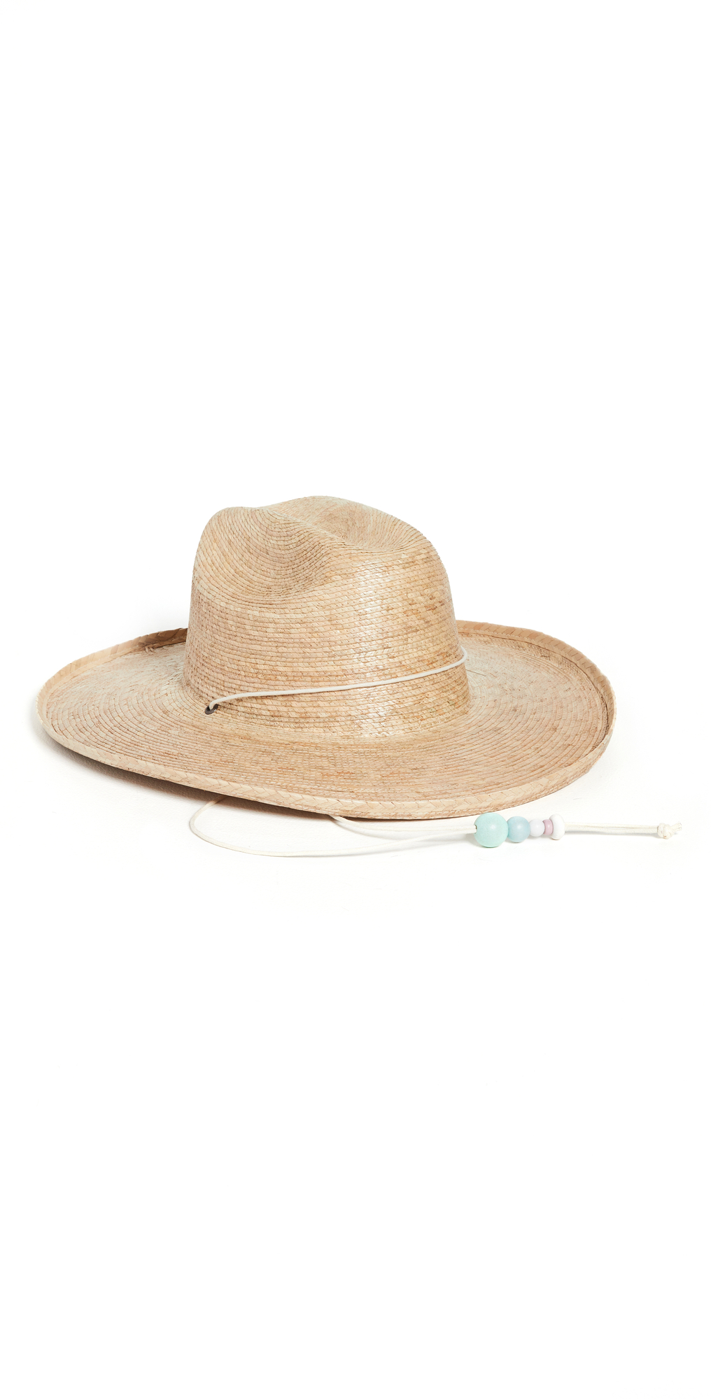 Western Palma Desert Hat