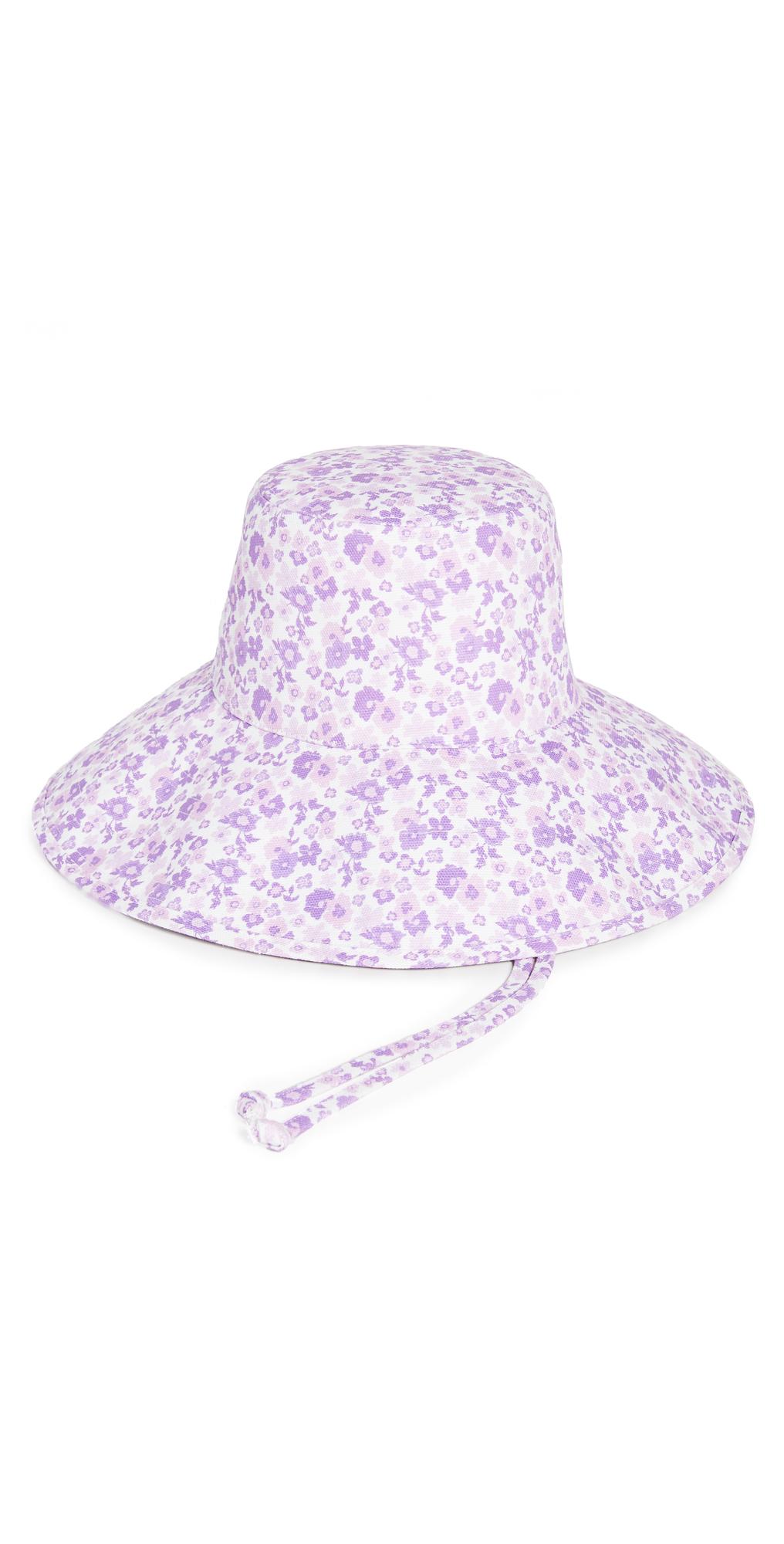 Holiday Bucket Hat