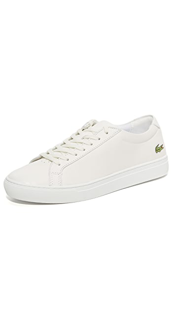 L Sneakers Lacoste East 12 12 Dane Leather 4SHFx