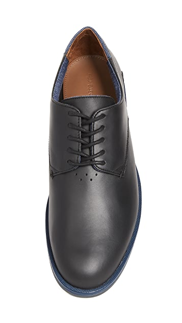 Lacoste Laccord Lace Up Oxfords
