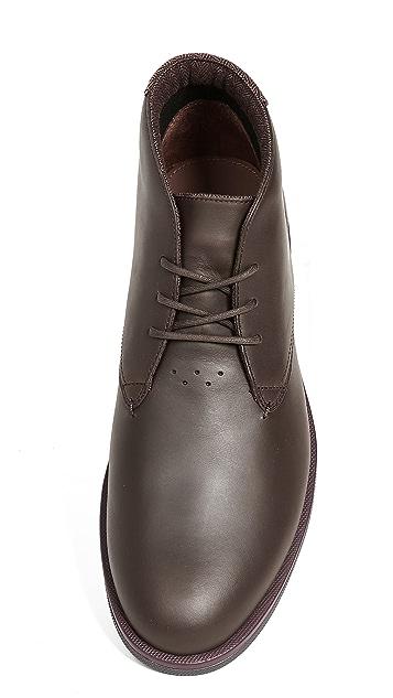 Lacoste Laccord Chukka Boots