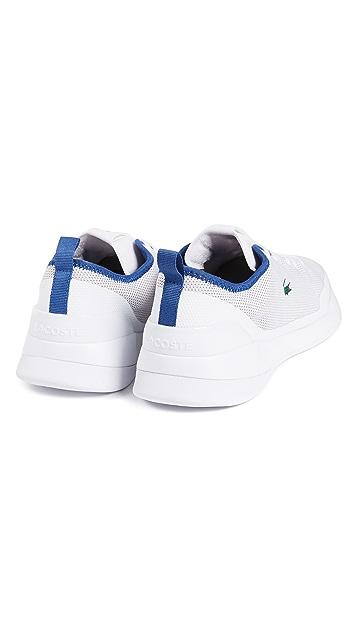 Lacoste LT Dual Sneakers