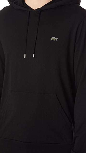 Lacoste Pullover Jersey Hoodie