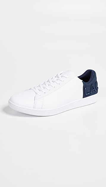 078129d09c64f5 Lacoste Carnaby Evo 318 6 Sneakers