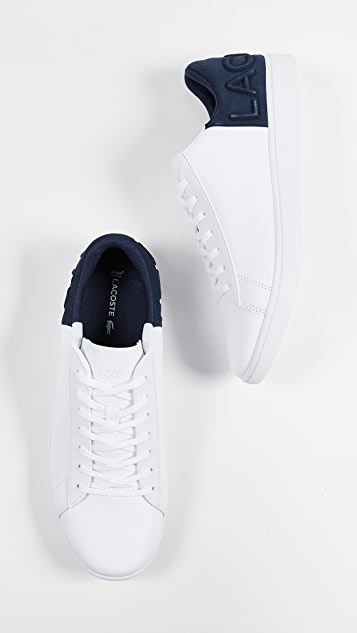 Lacoste Carnaby Evo 318 6 Sneakers