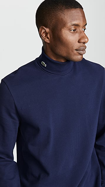 Lacoste Regular Fit Pique