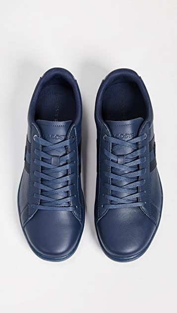 Lacoste Carnaby Evo Tennis Sneakers