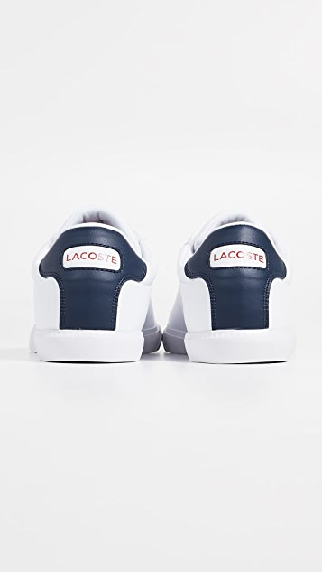 Lacoste Grand Vulc Tennis Sneakers