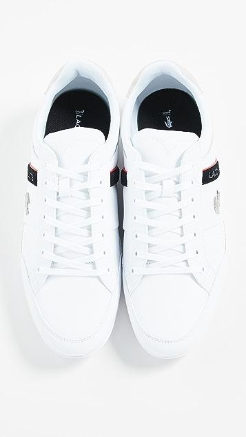 Lacoste Chaymon Low Profile Sneakers