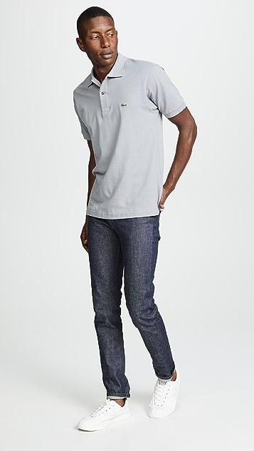 Lacoste Classic Pique Polo Shirt