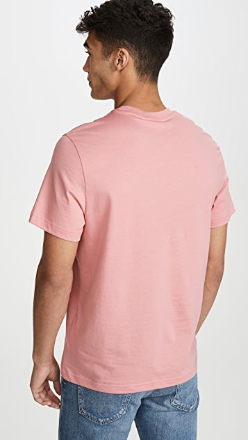 Lacoste Graphic Tee Shirt