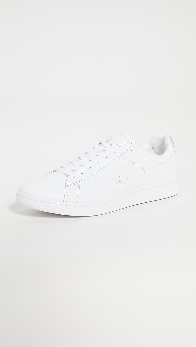 Lacoste Carnaby Evo Sneakers   EAST DANE