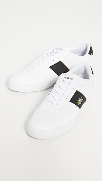 Lacoste Court-Master Sneakers