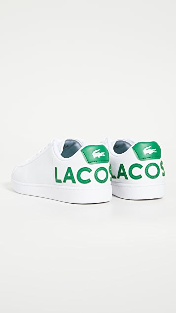 Lacoste Carnaby EVO 120 Sneakers