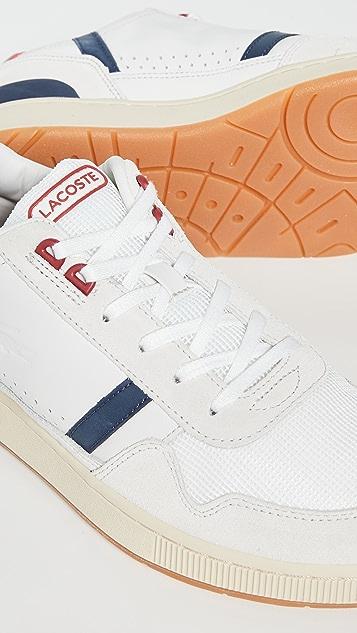 Lacoste T-Clip 120 Sneakers