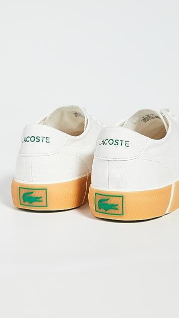 Lacoste Gripshot 120 Sneakers