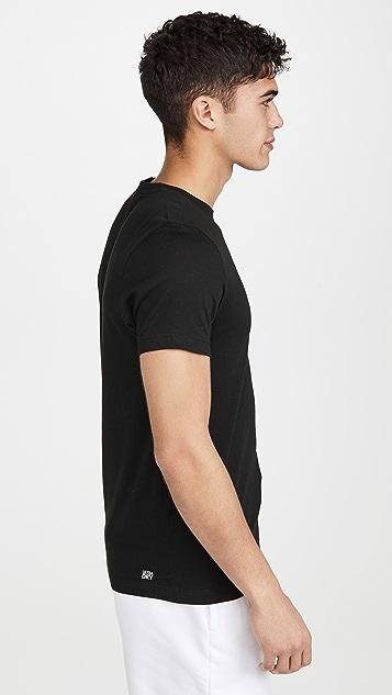 Lacoste Short Sleeve Lacoste Logo T-Shirt