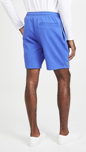 Lacoste Lacoste Shorts