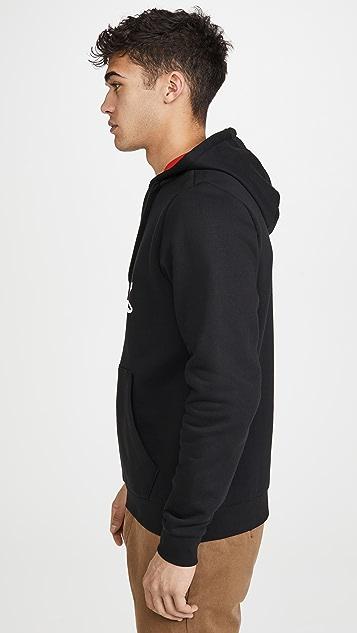 Lacoste Lacoste Logo Sweatshirt