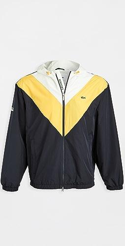 Lacoste - Full Zip Jacket