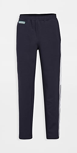 Lacoste - Striped Tipping Pants