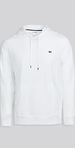 Lacoste - Hooded Tee