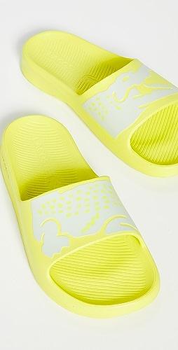 Lacoste - Croco 2.0 Slides
