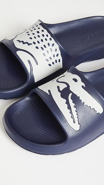 Lacoste Croco 2.0 Slides