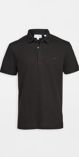 Lacoste - Paris Polo Shirt