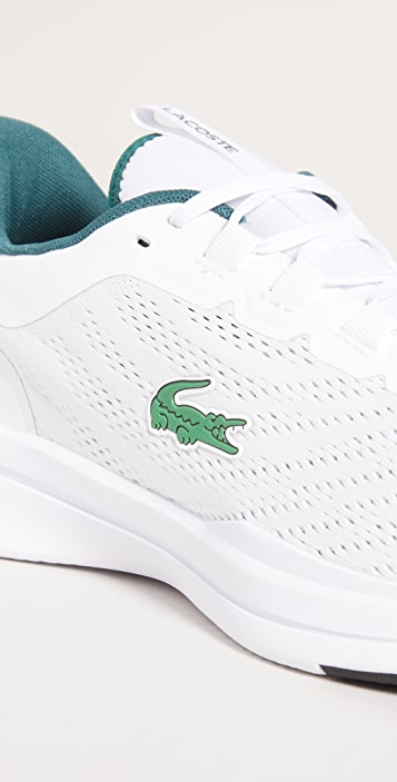 Lacoste Run Spin Sneakers