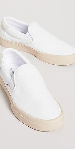 Lacoste - Jump Serve Slip-On Sneakers