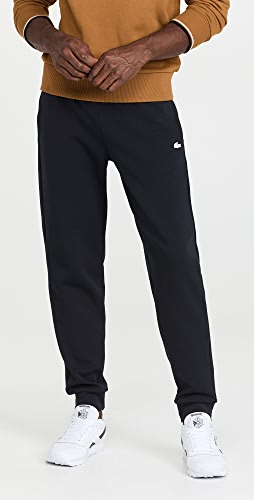 Lacoste - Solid Tapered Joggers