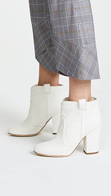 Laurence Dacade Pete Booties