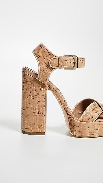 Laurence Dacade Rosange Platform Sandals