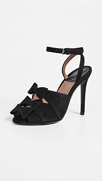 Laurence Dacade Sana Pumps