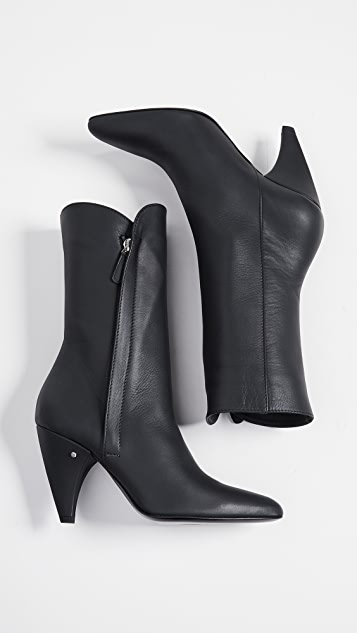 Laurence Dacade Satya Boots