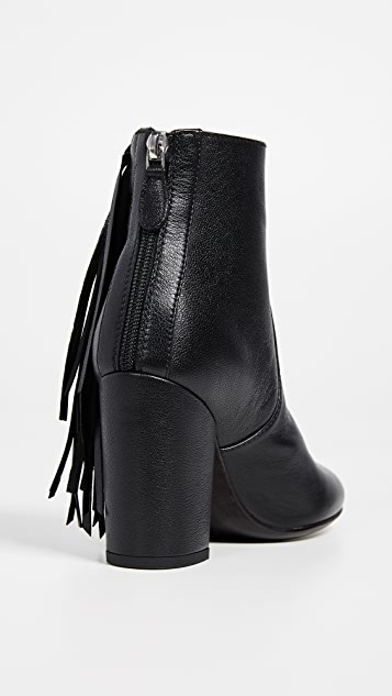 Laurence Dacade Samantha Booties