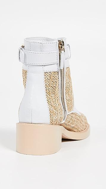 Laurence Dacade Solene Boots