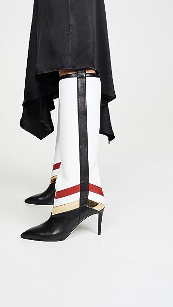 Laurence Dacade Veli Boots