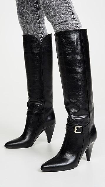 Laurence Dacade Vlad Boots