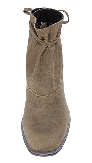 LD Tuttle The Vow Booties